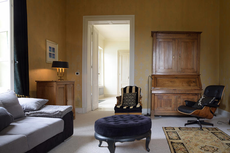 Chateau Les Hauts de Garonne - Location villa de luxe - Dordogne / Garonne / Gers - ChicVillas - 9