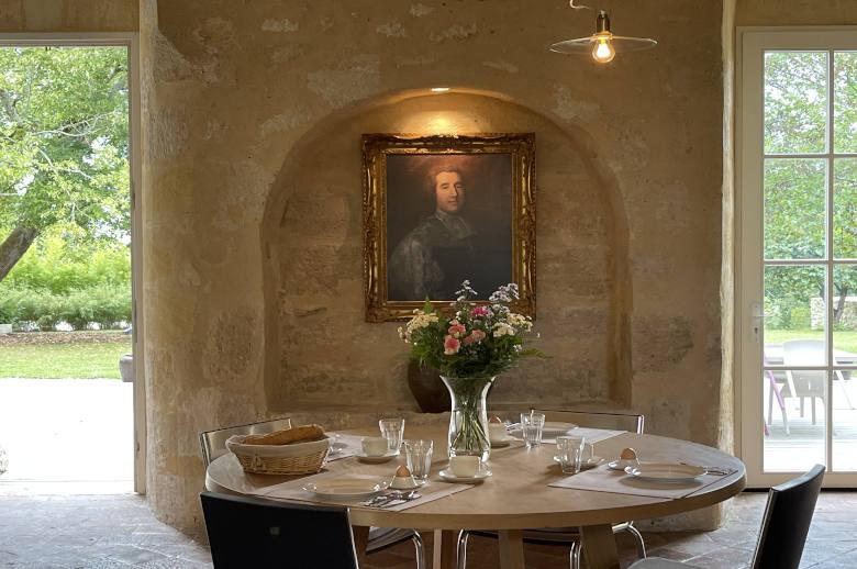 Chateau Luxury Heritage - Location villa de luxe - Aquitaine / Pays Basque - ChicVillas - 12