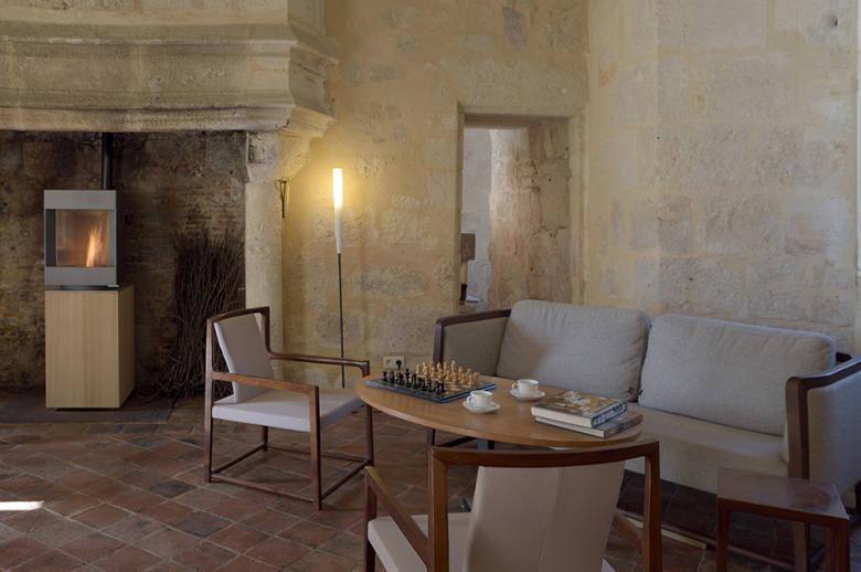 Chateau Luxury Heritage - Location villa de luxe - Aquitaine / Pays Basque - ChicVillas - 13