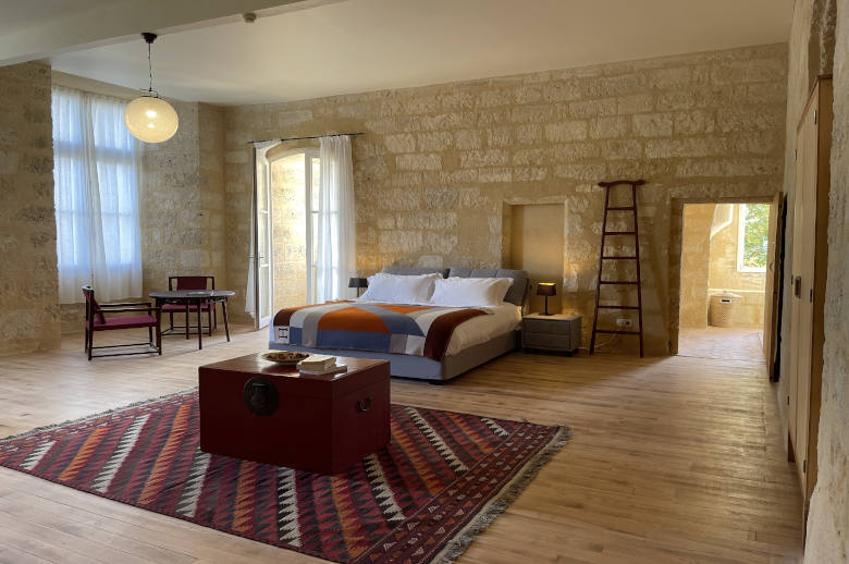 Chateau Luxury Heritage - Location villa de luxe - Aquitaine / Pays Basque - ChicVillas - 15