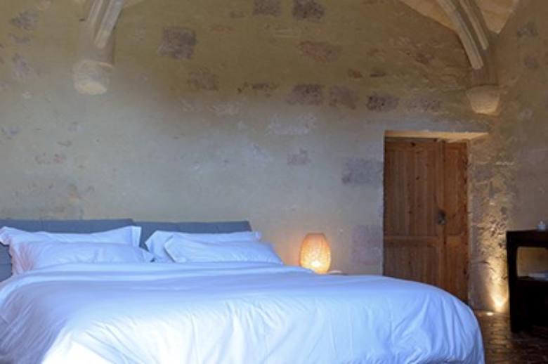 Chateau Luxury Heritage - Location villa de luxe - Aquitaine / Pays Basque - ChicVillas - 20
