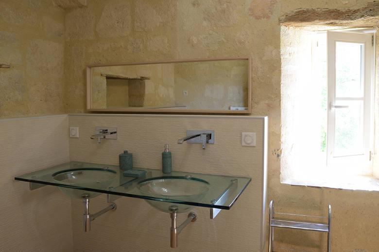 Chateau Luxury Heritage - Location villa de luxe - Aquitaine / Pays Basque - ChicVillas - 24