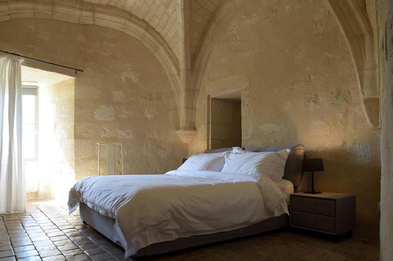 Chateau Luxury Heritage - Location villa de luxe - Aquitaine / Pays Basque - ChicVillas - 28