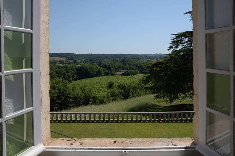 Chateau Luxury Heritage - Location villa de luxe - Aquitaine / Pays Basque - ChicVillas - 34