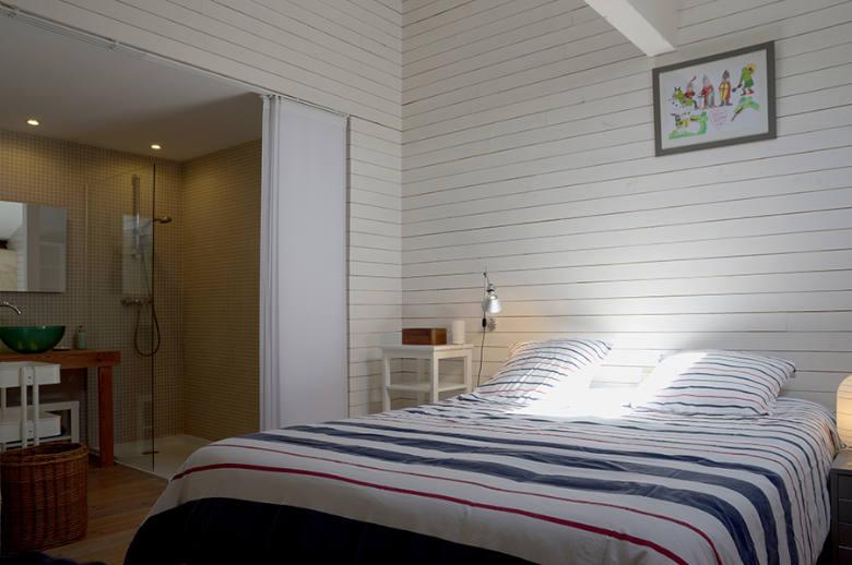 Chateau Luxury Heritage - Location villa de luxe - Aquitaine / Pays Basque - ChicVillas - 37