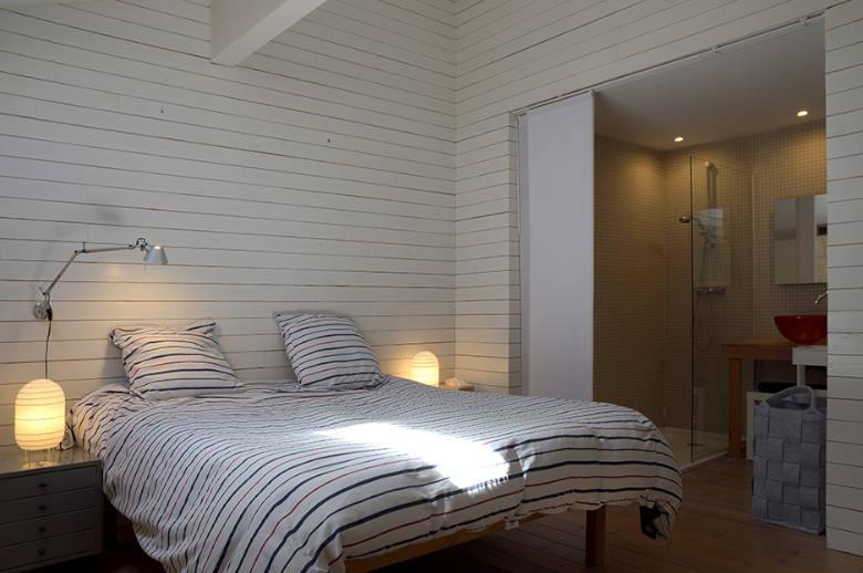 Chateau Luxury Heritage - Location villa de luxe - Aquitaine / Pays Basque - ChicVillas - 38
