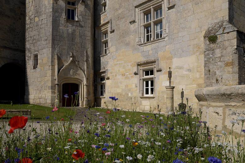 Chateau Luxury Heritage - Location villa de luxe - Aquitaine / Pays Basque - ChicVillas - 5