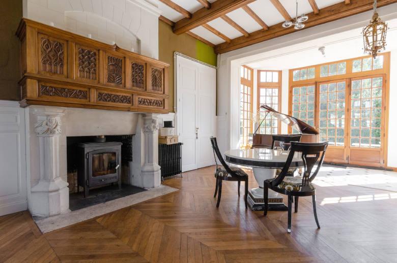 Chateau Perle de Charente - Location villa de luxe - Vendee/ Charentes - ChicVillas - 12