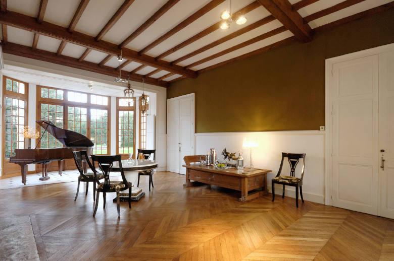 Chateau Perle de Charente - Location villa de luxe - Vendee/ Charentes - ChicVillas - 13