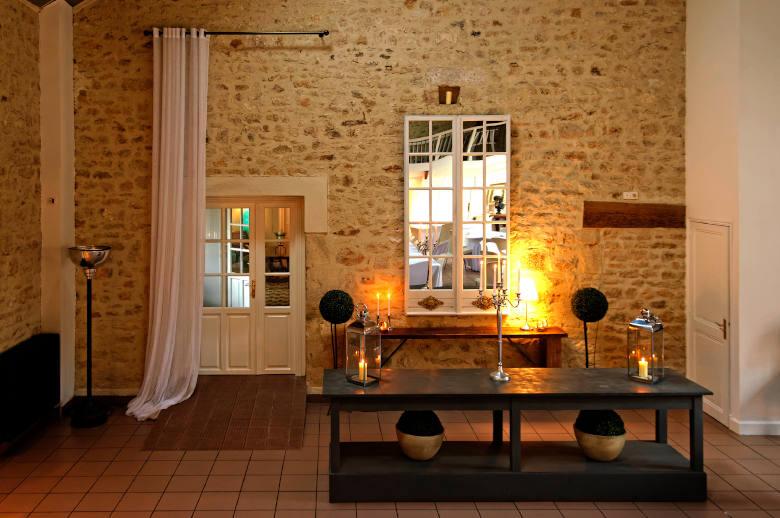 Chateau Perle de Charente - Location villa de luxe - Vendee/ Charentes - ChicVillas - 14
