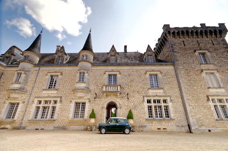Chateau Perle de Charente - Location villa de luxe - Vendee/ Charentes - ChicVillas - 19
