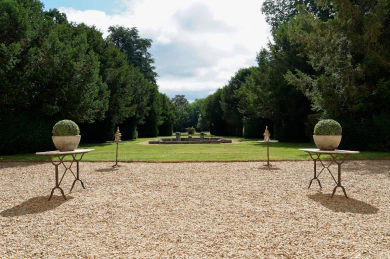 Chateau Perle de Charente - Location villa de luxe - Vendee/ Charentes - ChicVillas - 2