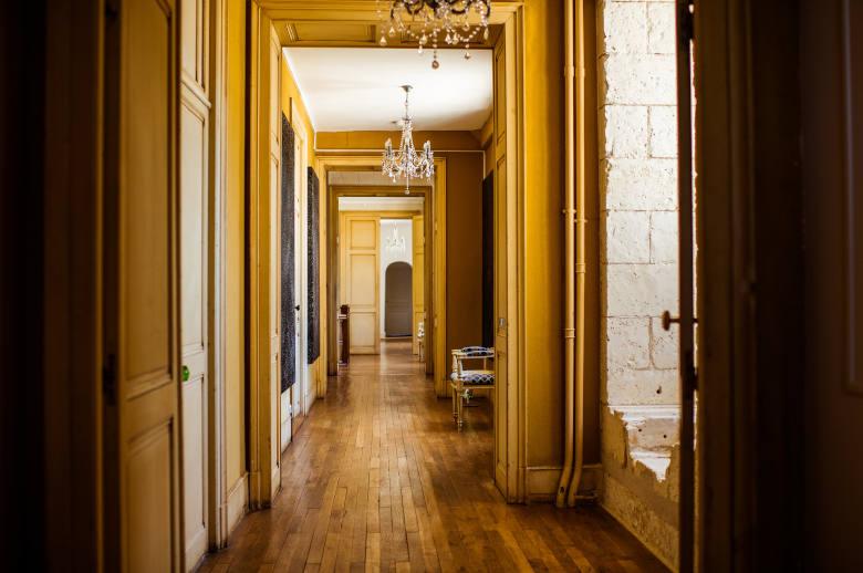 Chateau Perle de Charente - Location villa de luxe - Vendee/ Charentes - ChicVillas - 20
