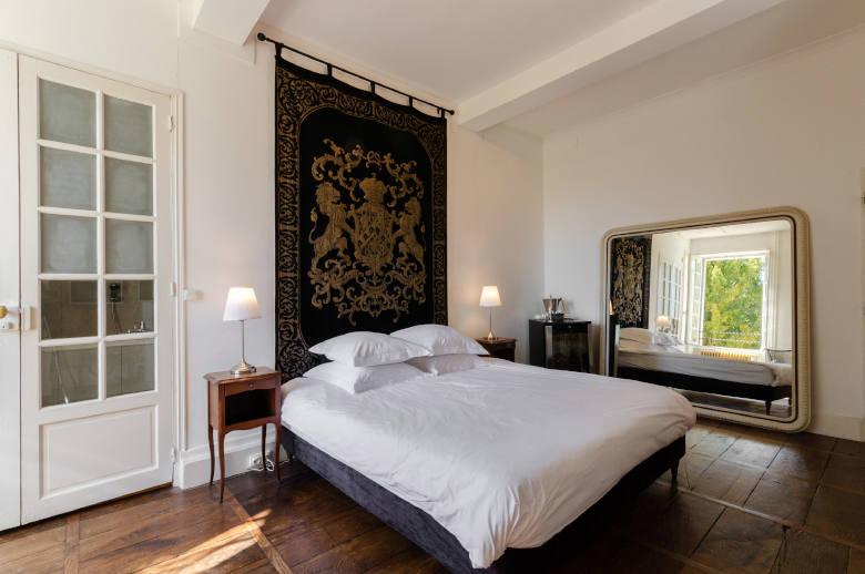 Chateau Perle de Charente - Location villa de luxe - Vendee/ Charentes - ChicVillas - 22