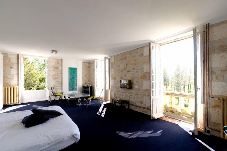 Chateau Perle de Charente - Location villa de luxe - Vendee/ Charentes - ChicVillas - 23