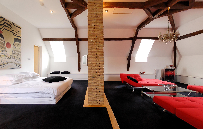 Chateau Perle de Charente - Location villa de luxe - Vendee/ Charentes - ChicVillas - 24