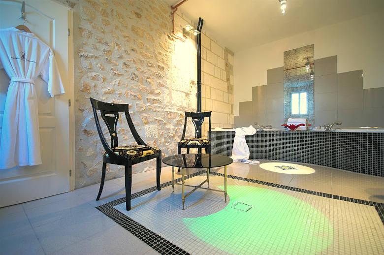 Chateau Perle de Charente - Location villa de luxe - Vendee/ Charentes - ChicVillas - 26