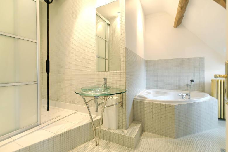 Chateau Perle de Charente - Location villa de luxe - Vendee/ Charentes - ChicVillas - 27