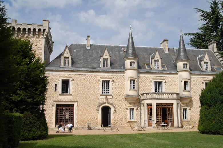 Chateau Perle de Charente - Location villa de luxe - Vendee/ Charentes - ChicVillas - 3