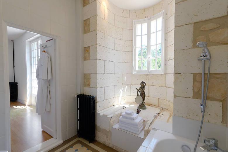 Chateau Perle de Charente - Location villa de luxe - Vendee/ Charentes - ChicVillas - 30