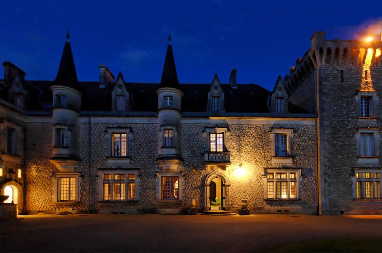 Chateau Perle de Charente - Location villa de luxe - Vendee/ Charentes - ChicVillas - 31