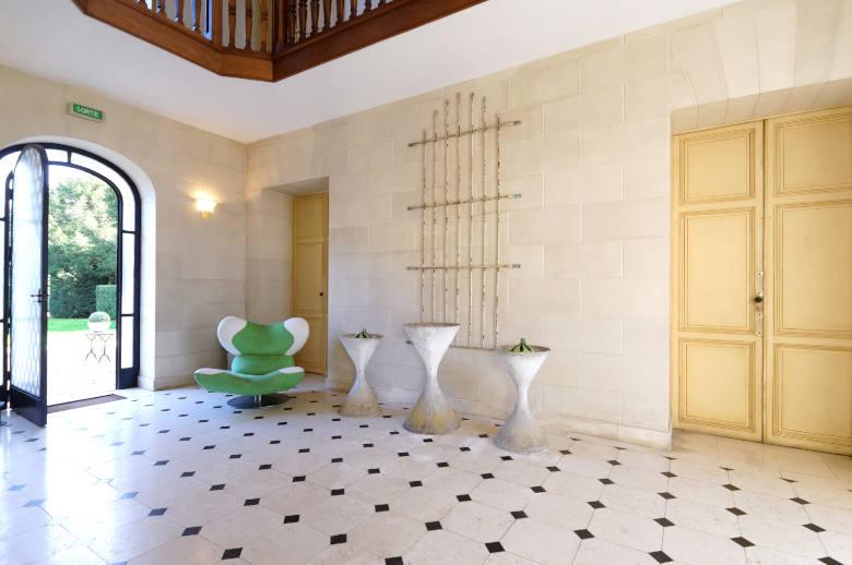 Chateau Perle de Charente - Location villa de luxe - Vendee/ Charentes - ChicVillas - 4