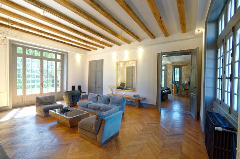 Chateau Perle de Charente - Location villa de luxe - Vendee/ Charentes - ChicVillas - 5