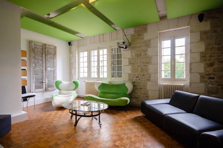 Chateau Perle de Charente - Location villa de luxe - Vendee/ Charentes - ChicVillas - 8