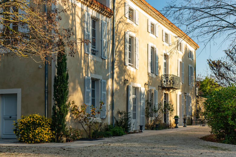 Chateau Pure Gers - Luxury villa rental - Dordogne and South West France - ChicVillas - 1