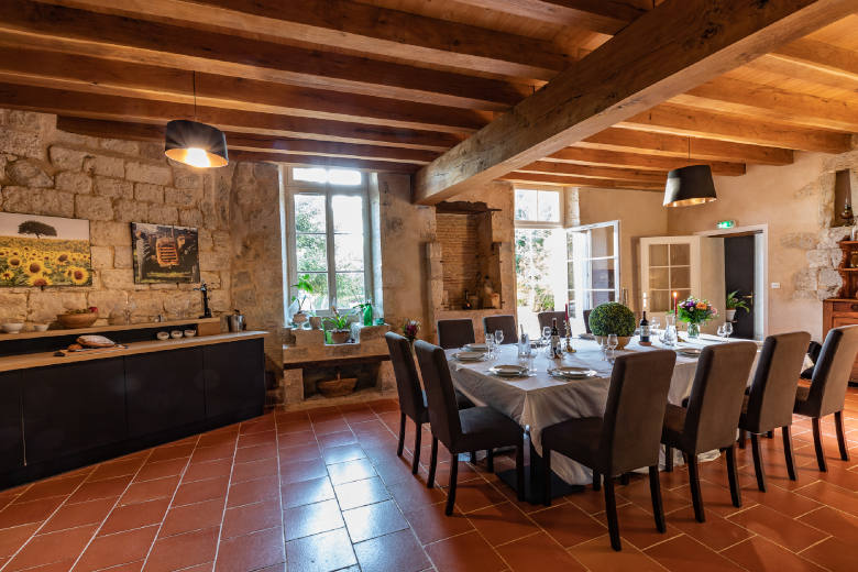 Chateau Pure Gers - Luxury villa rental - Dordogne and South West France - ChicVillas - 10