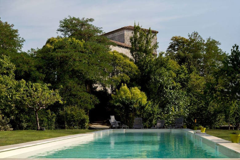 Chateau Pure Gers - Luxury villa rental - Dordogne and South West France - ChicVillas - 12