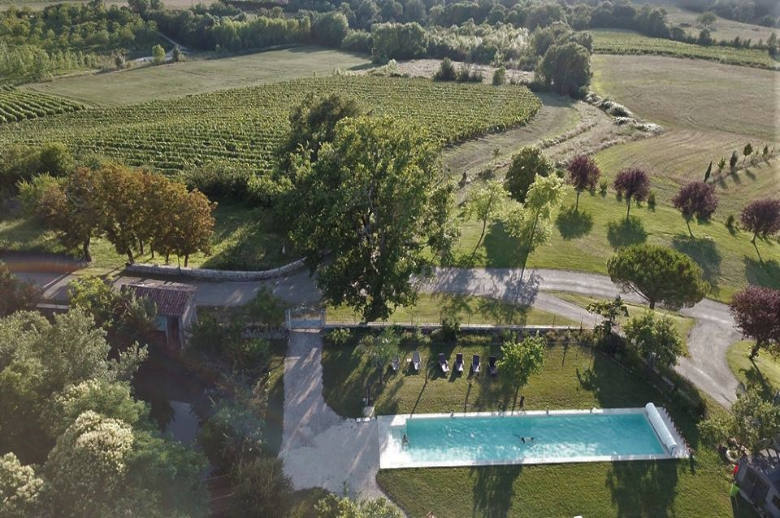 Chateau Pure Gers - Luxury villa rental - Dordogne and South West France - ChicVillas - 2
