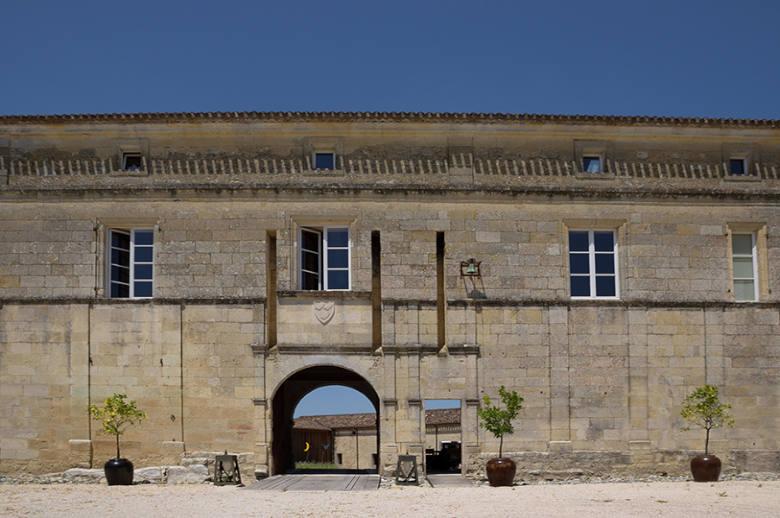Chateau Wine and Design - Location villa de luxe - Dordogne / Garonne / Gers - ChicVillas - 17