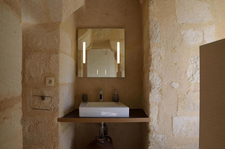 Chateau Wine and Design - Location villa de luxe - Dordogne / Garonne / Gers - ChicVillas - 24