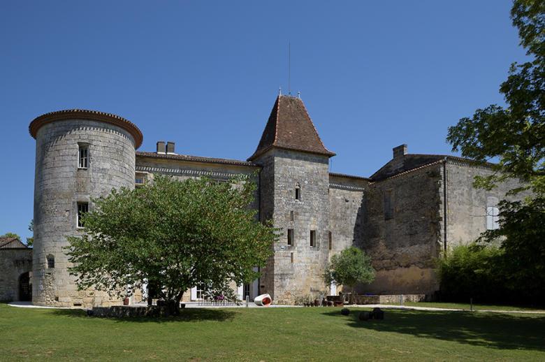 Chateau Wine and Design - Location villa de luxe - Dordogne / Garonne / Gers - ChicVillas - 29