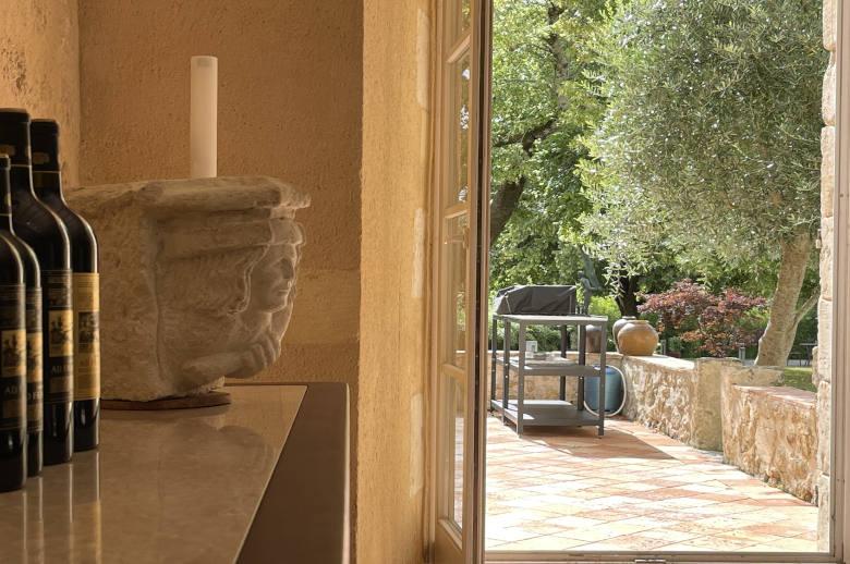 Chateau Wine and Design - Location villa de luxe - Dordogne / Garonne / Gers - ChicVillas - 4