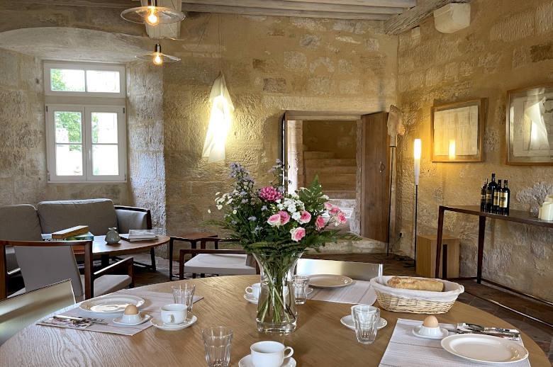Chateau Wine and Design - Location villa de luxe - Dordogne / Garonne / Gers - ChicVillas - 8