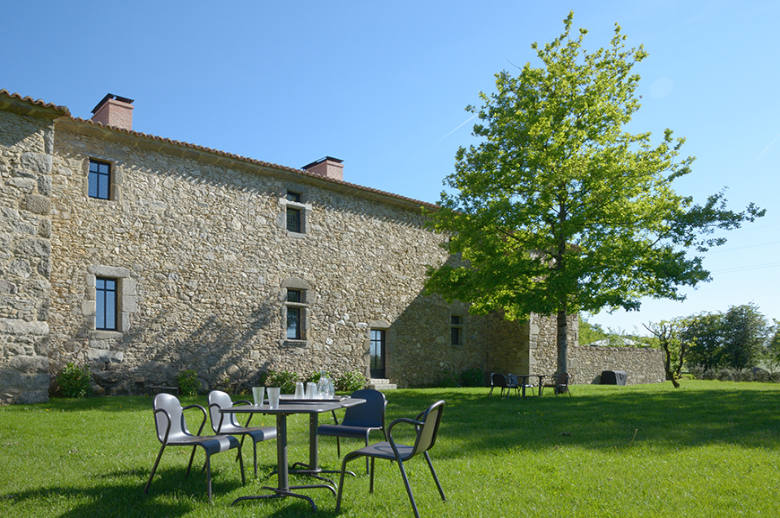 Pure Vendee - Location villa de luxe - Vendee/ Charentes - ChicVillas - 12