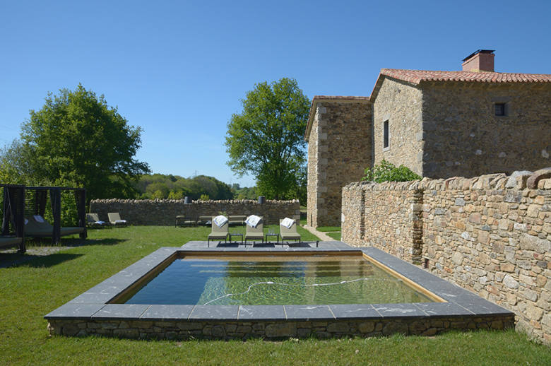 Pure Vendee - Location villa de luxe - Vendee/ Charentes - ChicVillas - 19