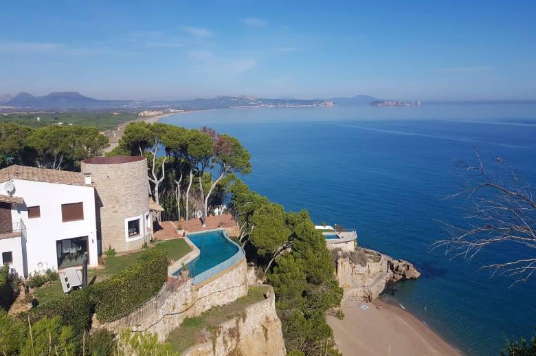 Costa Brava Entre Plages - Luxury villa rental - Catalonia (Sp.) - ChicVillas - 10