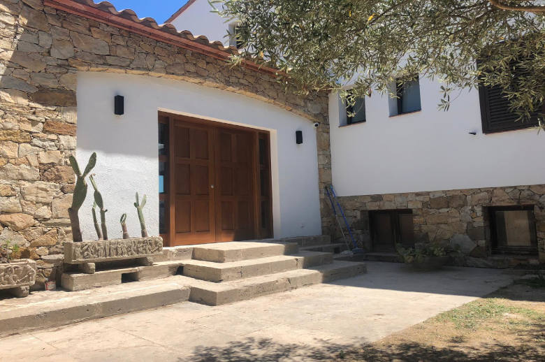 Costa Brava Entre Plages - Luxury villa rental - Catalonia (Sp.) - ChicVillas - 11