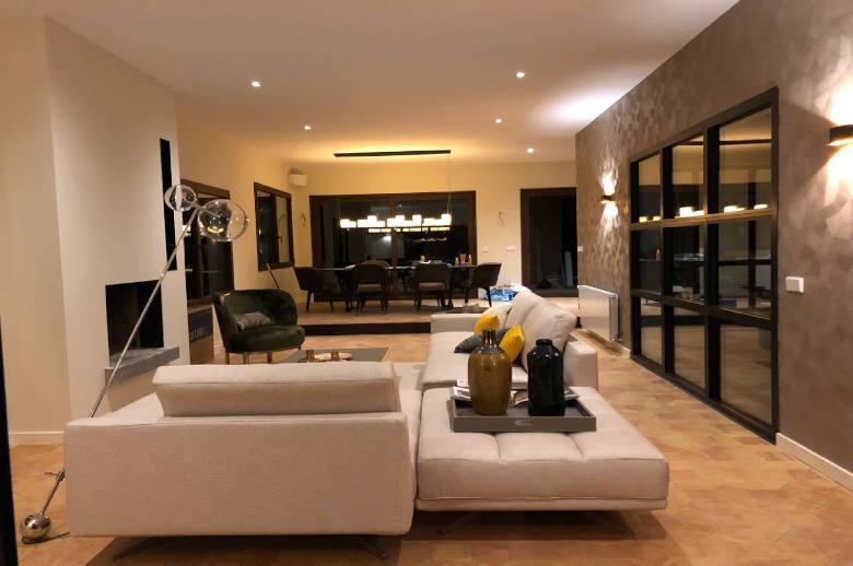 Costa Brava Entre Plages - Luxury villa rental - Catalonia (Sp.) - ChicVillas - 13
