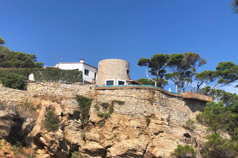Costa Brava Entre Plages - Luxury villa rental - Catalonia (Sp.) - ChicVillas - 2