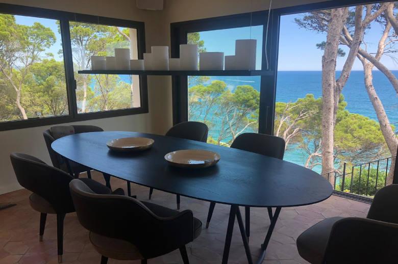 Costa Brava Entre Plages - Luxury villa rental - Catalonia (Sp.) - ChicVillas - 4