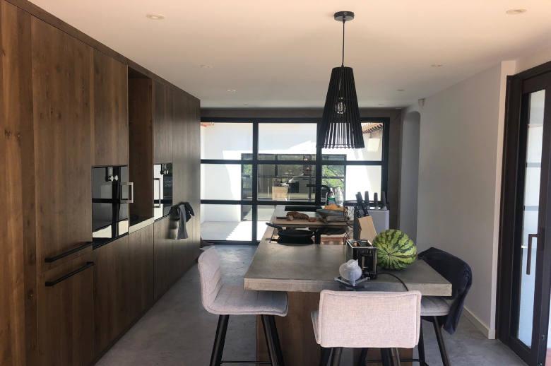 Costa Brava Entre Plages - Luxury villa rental - Catalonia (Sp.) - ChicVillas - 6