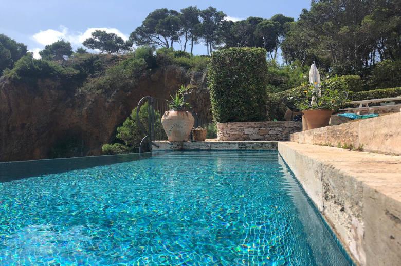 Costa Brava Entre Plages - Luxury villa rental - Catalonia (Sp.) - ChicVillas - 8