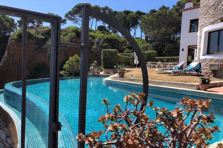 Costa Brava Entre Plages - Luxury villa rental - Catalonia (Sp.) - ChicVillas - 9