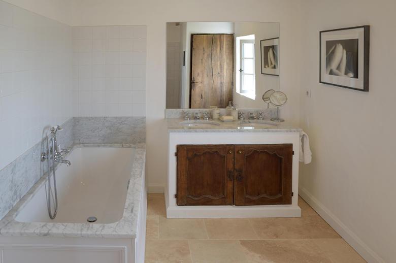 Demeure Coeur de Vignes - Luxury villa rental - Dordogne and South West France - ChicVillas - 10