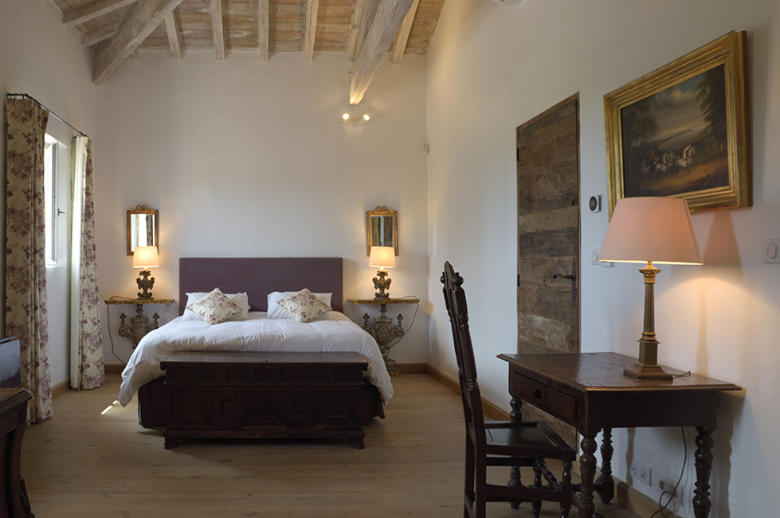 Demeure Coeur de Vignes - Location villa de luxe - Dordogne / Garonne / Gers - ChicVillas - 12