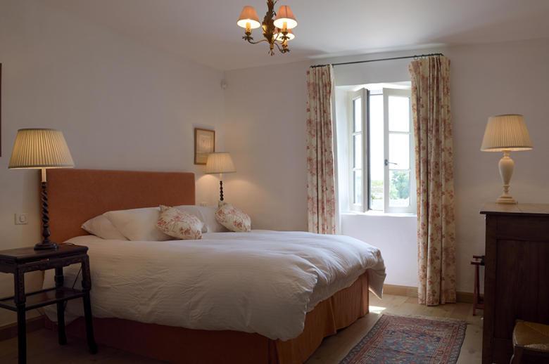 Demeure Coeur de Vignes - Luxury villa rental - Dordogne and South West France - ChicVillas - 15